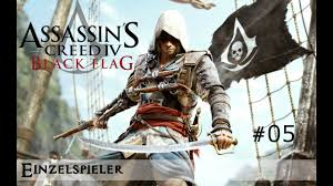 assassins black flag