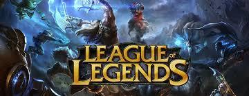 Leuage of Legends