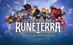 Leuage of Runterra